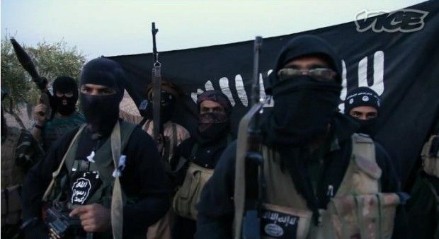 'We Will Bleed You to Death': British Jihadis Describe Their Aims for America After Syria Fight - British men fighting alongside Al Qaeda-linked groups in Syria have said that after syria, they aim to take the battle to the United Stats and Britain.