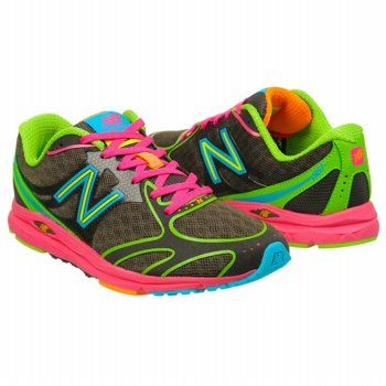 @New Balance Womens WE861 #running #shoes