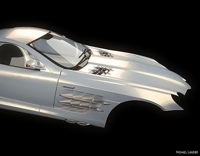"Check out new work on my @Behance portfolio: ""Mercedes Benz SLR McLaren 2005 (Making of in 3D)"" http://be.net/gallery/36347685/Mercedes-Benz-SLR-McLaren-2005-(Making-of-in-3D)"
