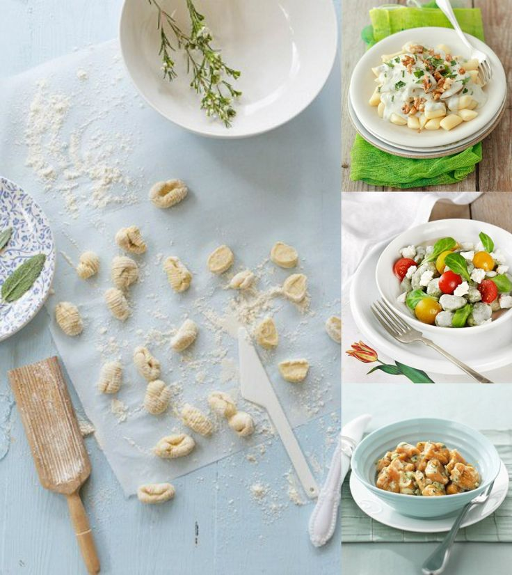 Gnocchi! Enjoy the flavour of the tradition with CuboImages
