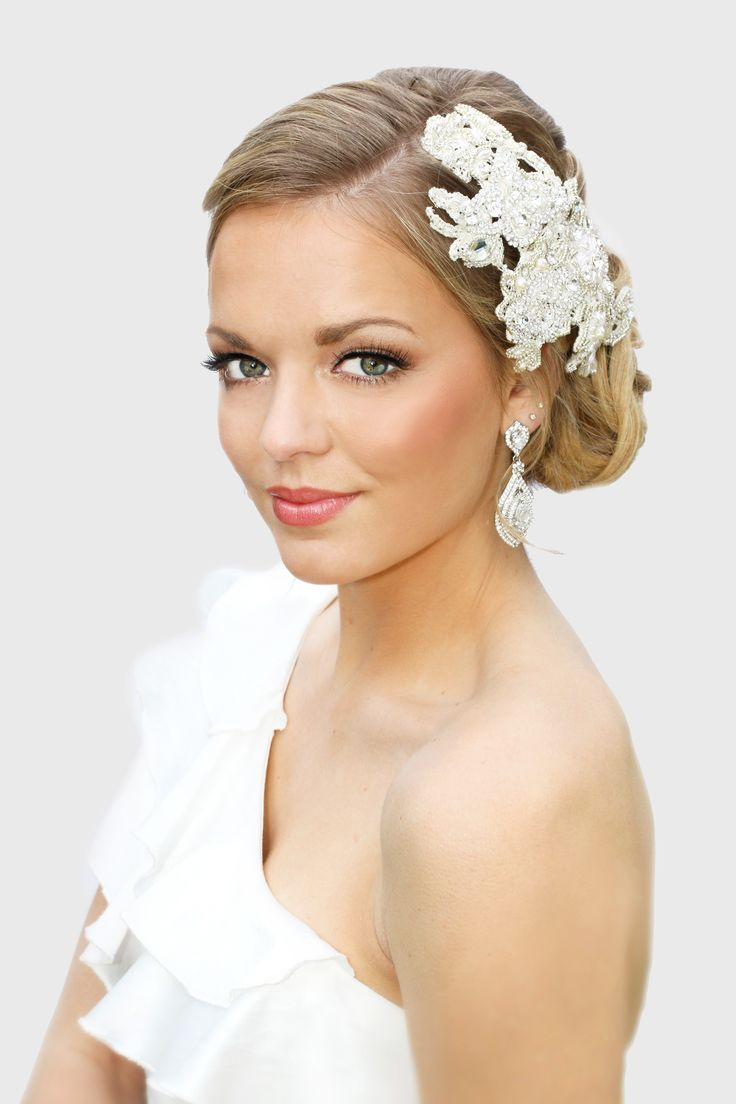 Bridal Inspiration Shoot From Perle Jewellery Makeup