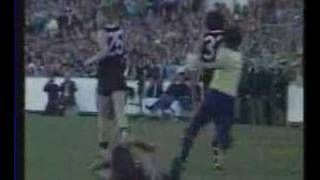 robby muir stkilda - YouTube