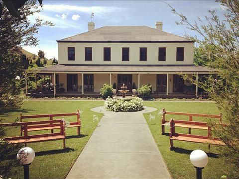 Ginninderry Events | Weddings