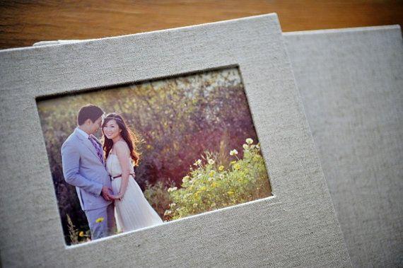 11x14 Photo Album Flush Mount Photo Album Wedding Album