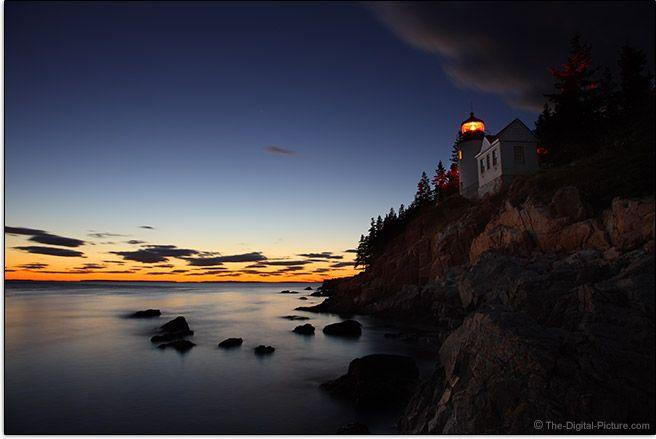 What are the best Canon landscape lenses? Check out our Canon landscape lens recommendations.