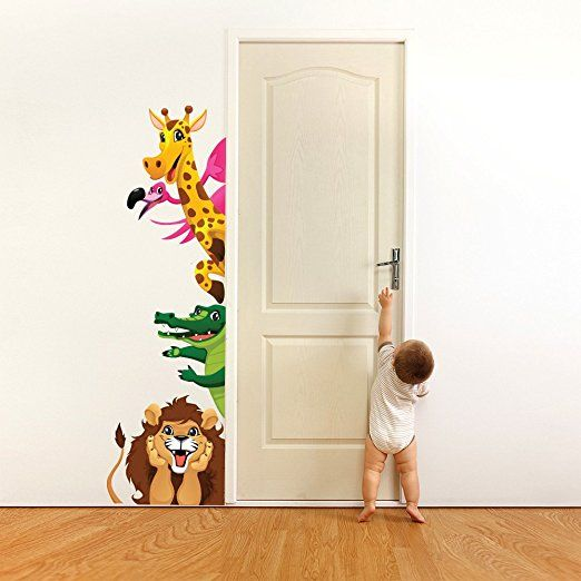187 best camera letto bimbi images on pinterest child for Carta da parati bambini ikea