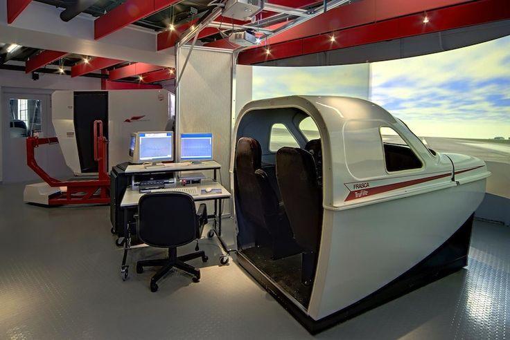 114 Best Sim Cockpit Images On Pinterest Pilot Pilots