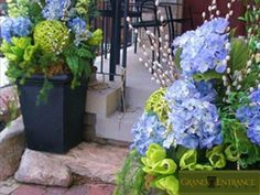 67 best spring containers images on pinterest container garden garden container woodland garden spring garden outdoor entertaining garden gates potted flowers flower planters flower pots front porch mightylinksfo Image collections