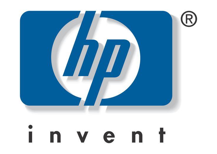 Hewlett Packard (HP Invent) Logo Vector