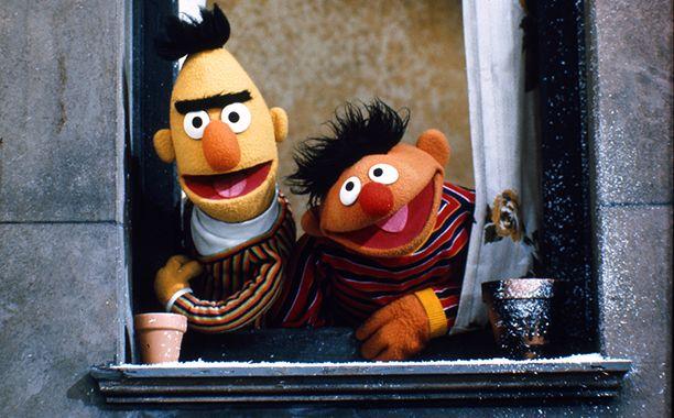 Sesame Street on HBO: Best Twitter reactions to the news | EW.com