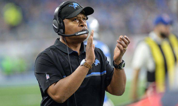 Lions coach Jim Caldwell a fan of new NFL cutdown policy = Labor Day weekend already provided the NFL with a frenzied pattern that featured hundreds of players hitting waivers at once, and last week's change in the league's roster.....