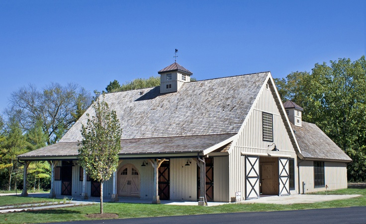 17 best images about western barns 1 on pinterest for Traditional barn kits