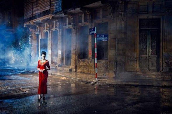 Isolation / Jade Mai | AA13 – blog – Inspiration – Design – Architecture – Photographie – Art