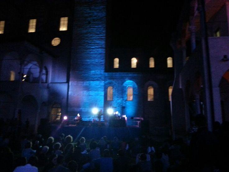 Complesso di Santa Giulia, Brescia Festa dell'opera 2014