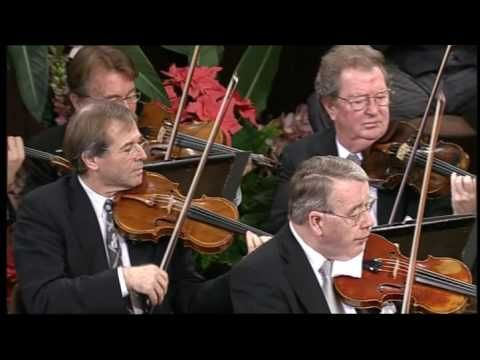 New Year's Concert 2001 Nikolaus Harnoncourt