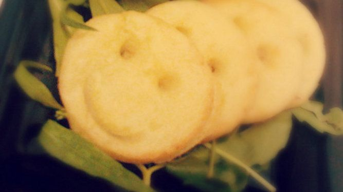 Ricetta Kid Smile McCain - McCain Kid Smile recipe