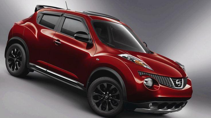 2018 New Nissan Juke 32/28 mpg $24K