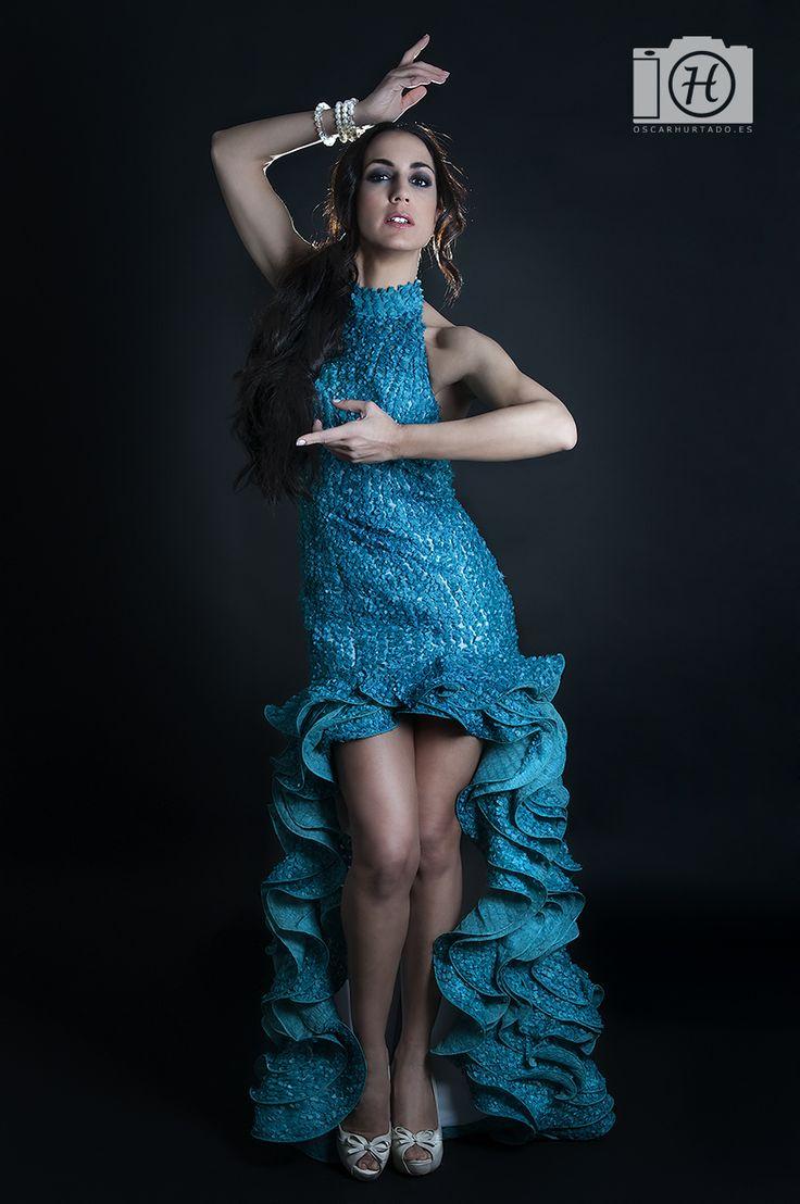 Sesion Claudine Ibarra i by Oscar Hurtado on 500px