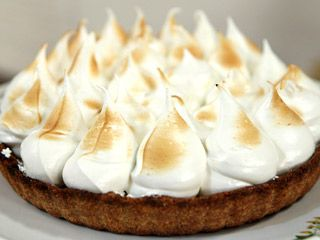 Lemon pie express | Recetas | Utilisima.com: Sweet Kitchen, Sweet Recipes