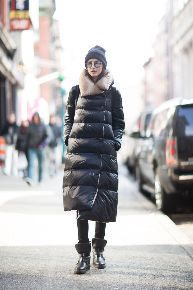 画像 1/4 | ストリートスナップニューヨーク - Yana Didenkoさん