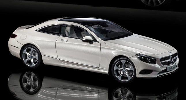 Mercedes-Benz Clase C Coupe 2015 a precios desde € 125,961 en Alemania » Los Mejores Autos