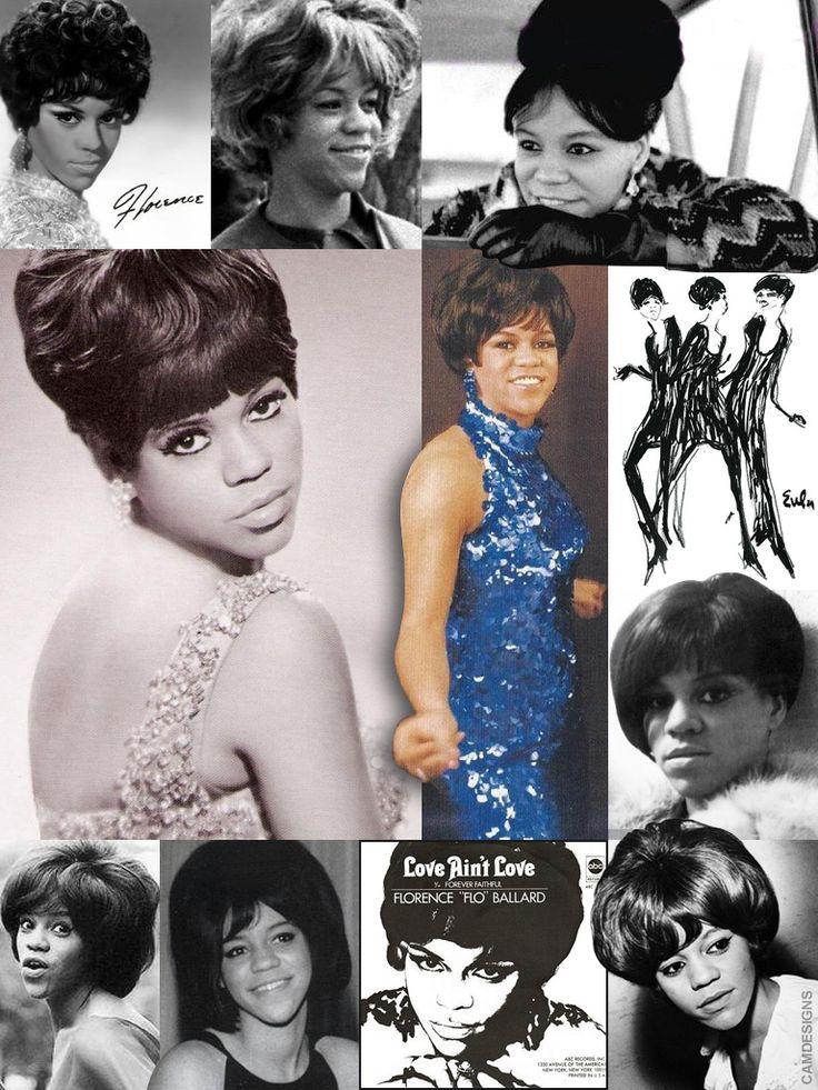 Florence Ballard (June 30, 1943 – Feb. 22, 1976) was an ...