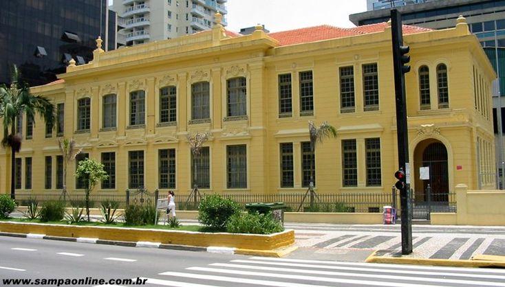 Escola Estadual Conselheiro Rodrigues Alves