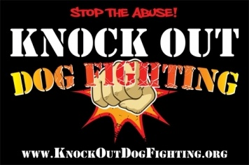 knock out dog fighting