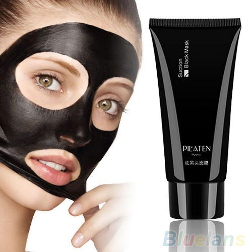 PILATEN Facial Care Deep Cleansing Peel Off Removal Blackhead Nose + Face Mask  1000