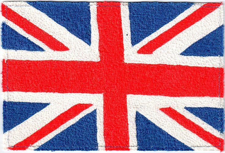 Union Jack  by Kathy Beilby
