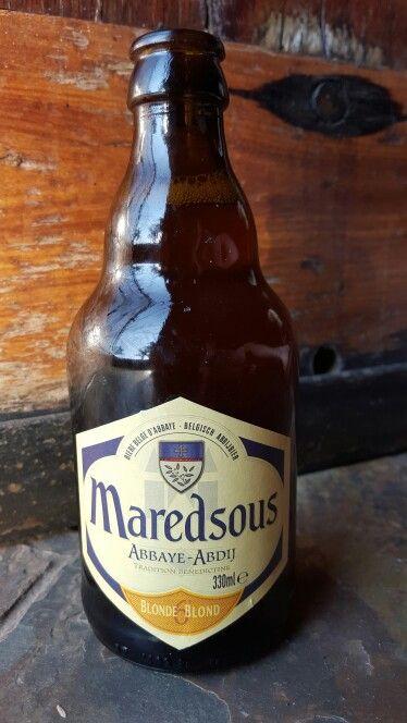 #maredsous #abbaye #abdij #blond #blonde #beer #bier