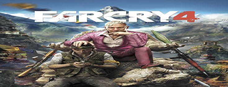 Far Cry 4 - Une sortie pour le 20 novembre 2014 en Europe - http://no-pad.fr/?p=14953