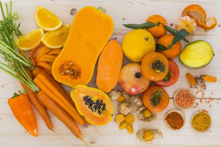 Plusieurs consomment le bêta-carotène pour les vertus anticancer.