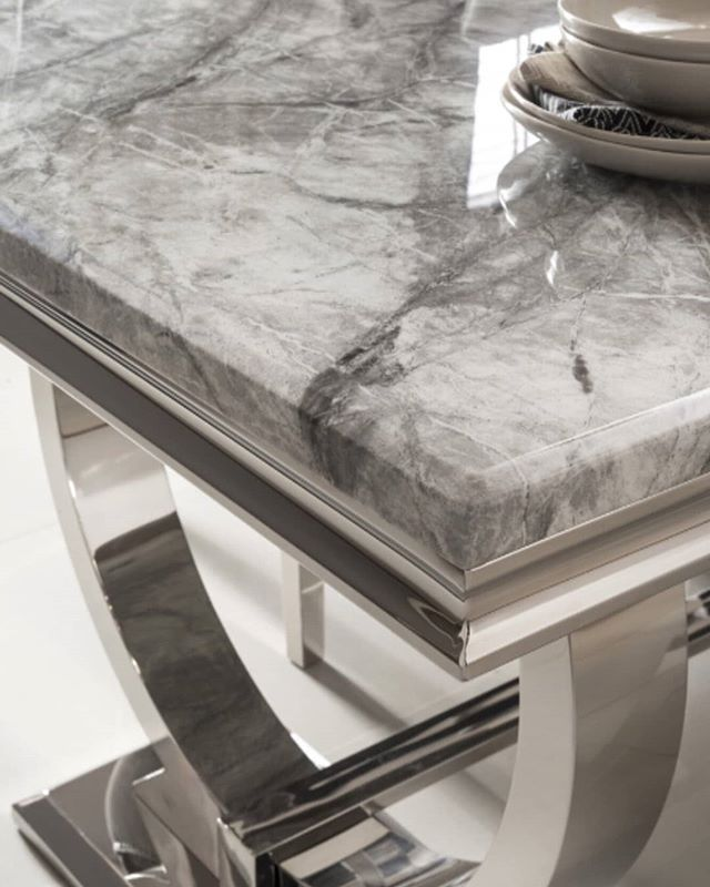 The Phenomenal Marble Collection At Hos Luxury At It S Finest For Yours Speak To The Team On 011846 Dining Table Marble Marble Dining Table Set Marble Dining