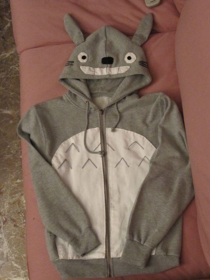 I've always loved Totoro.