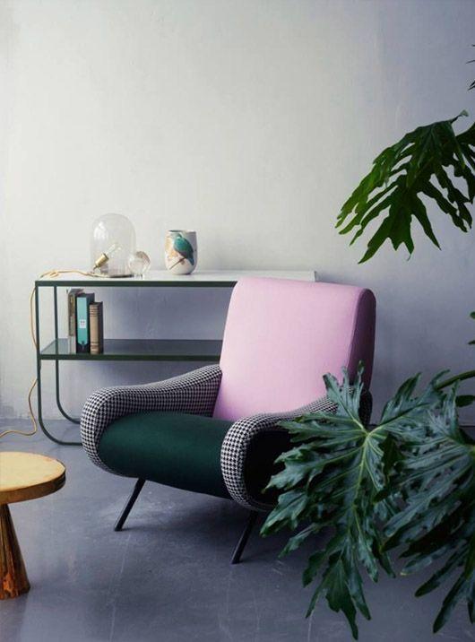 Edible Rooms Ginger Sesame Mushroom And Chard Salad Colorful Living RoomsLiving Room IdeasLiving