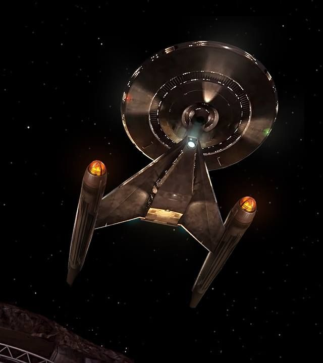 uss discovery ncc 1031 from upcomming star trek discovery