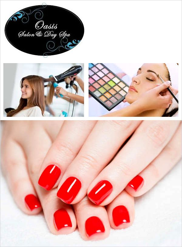 Nail Salons Cape Cod Part - 18: Cape Cod Daily Deal With The Oasis #Salon U0026 Day Spa In West Chatham.