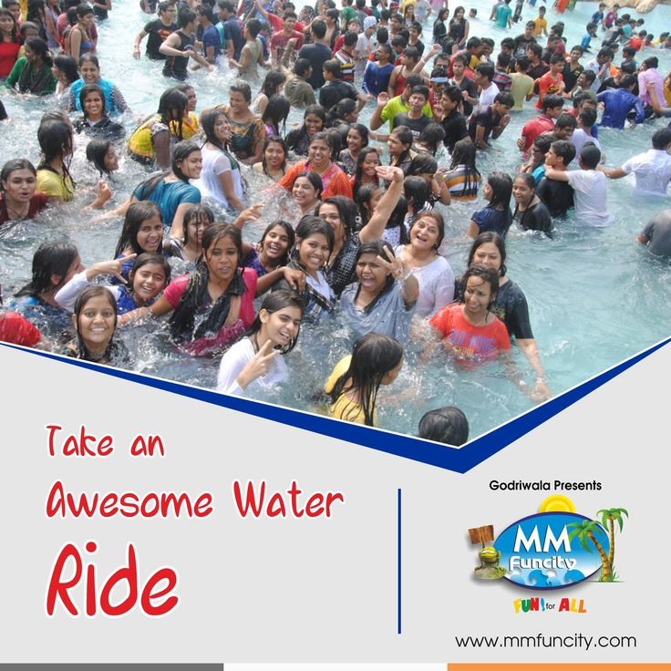 Riding bikes and four-wheelers causes a lot of pollution. So, say no to pollution and take an awesome water ride at MM Fun City, the fun destination of Chhattisgarh.  For More: https://goo.gl/Su9dWZ #MMFunCity #Rides #BestWaterpark #WaterRides #WaterSlides #WaterPark #Thrill #Joy #Excitement #Fun #Raipur #Chhattisgarh