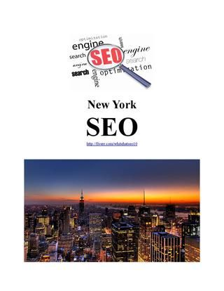 New York SEO Services #SEO #NewYork #NYC