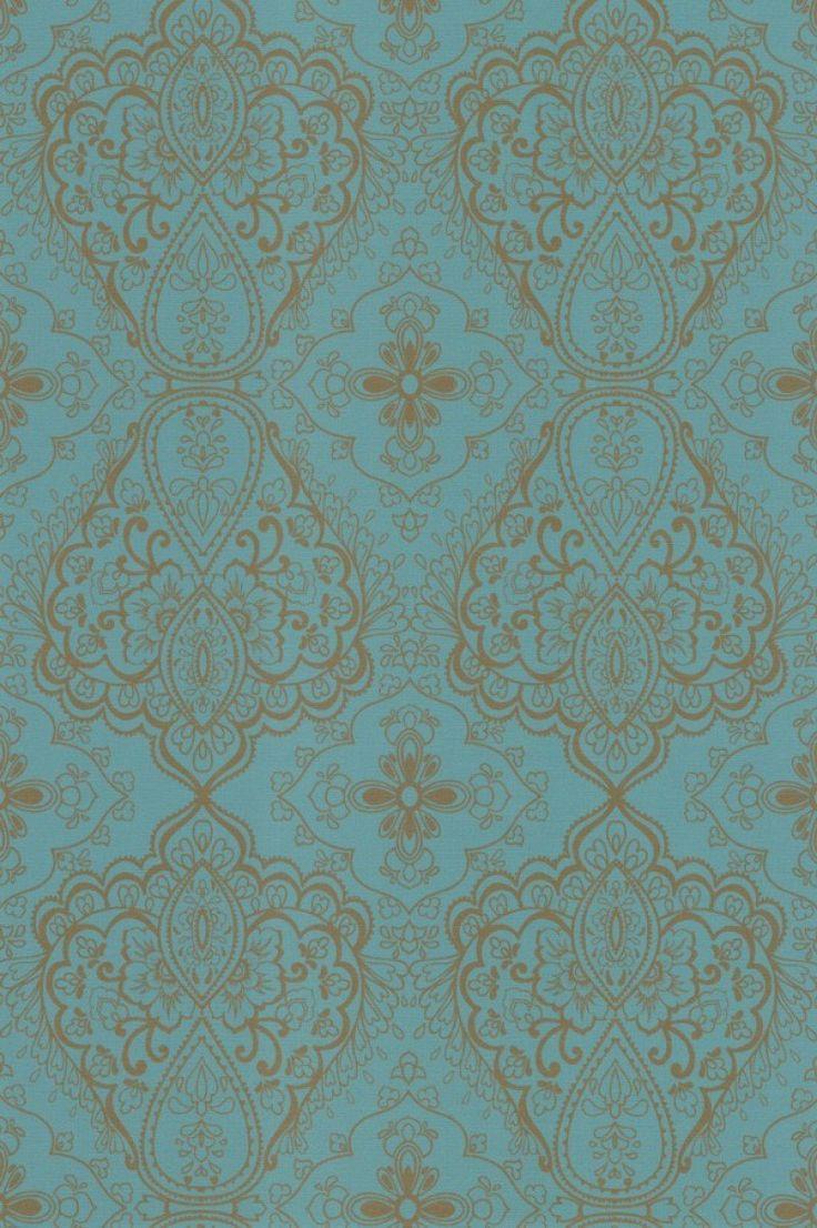 die besten 17 ideen zu orientalische tapeten auf pinterest marokkanische vorh nge malerei. Black Bedroom Furniture Sets. Home Design Ideas