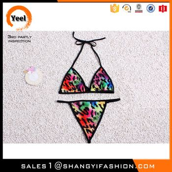 YEEL processing with supplied samples Waterproof concinnity any size sexy www katrina kaif bikini photos