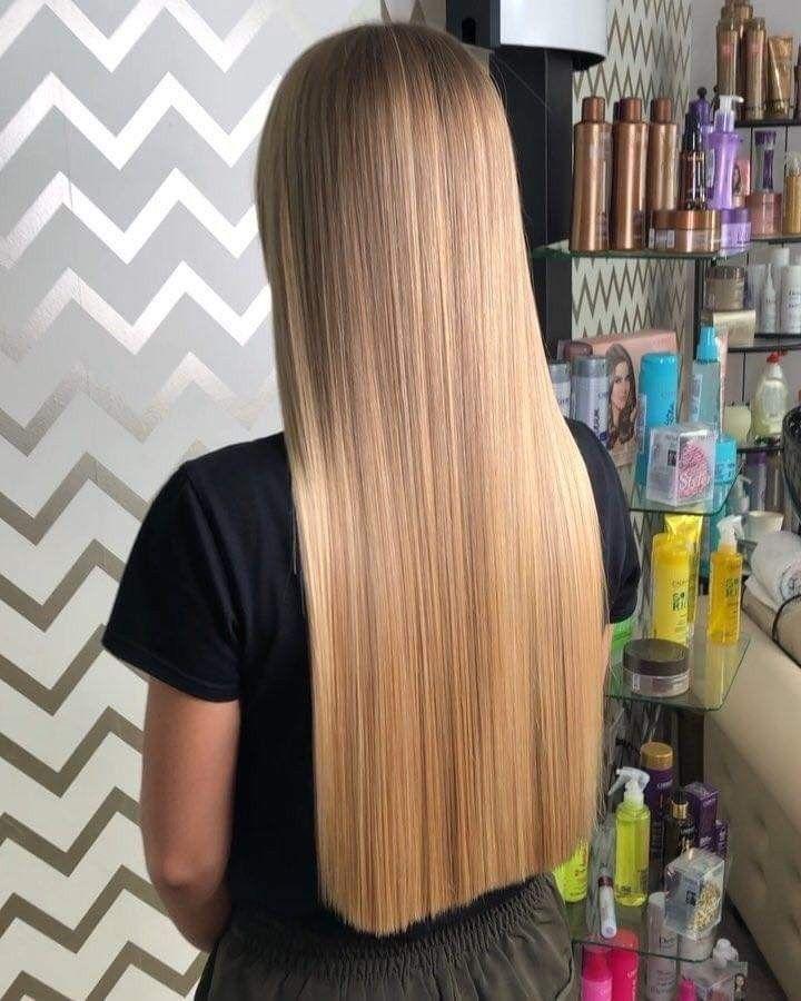 Pin Von Ich Auf Long Hair In 2019 Erdbeerblondes Haar Lange Haare