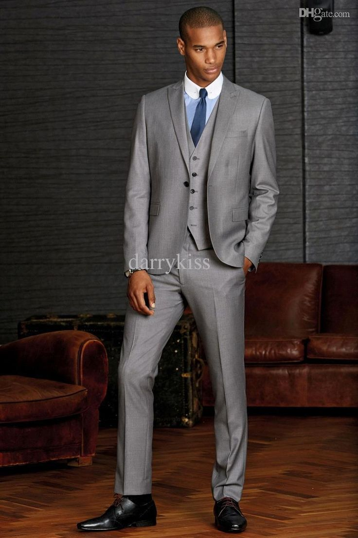 cheap 2014 men suit discount cheap groom tuxedos notch. Black Bedroom Furniture Sets. Home Design Ideas