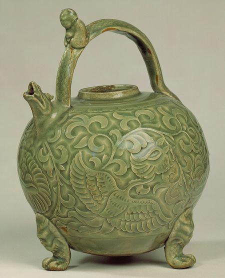 Ewer [China] (26.292.73) | Heilbrunn Timeline of Art History | The Metropolitan Museum of Art