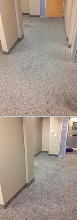 Fazzt Floor Care and Commercial Cleaning offers carpet and tile floor cleaning services to homes and offices. These floor cleaners guarantee 100% satisfaction for all of their cleaning services.