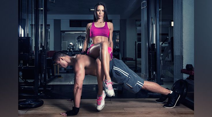 15 Tips for Dating a Bodybuilder  ||  Here's what you should know before getting involved with a gym rat. http://www.muscleandfitness.com/features/edge/15-tips-dating-bodybuilder?utm_campaign=crowdfire&utm_content=crowdfire&utm_medium=social&utm_source=pinterest