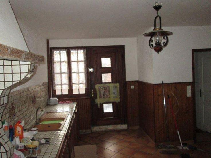 Vente maison 5 pièces à Neuville-les-Dieppe