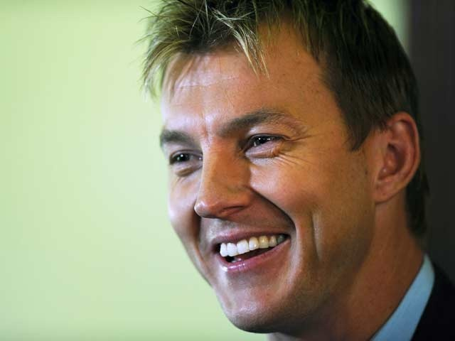 Brett Lee (1976) - former Australian cricketer and a Channel Nine cricket commentator. Family man, wholesome, popular with men and women. Endorsements Wheat Bix, Gatorade, Vodafone, CBA.