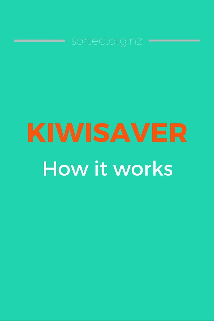 KiwiSaver is an easy and affordable way to save for retirement. Most of us can benefit from joining, if we haven't already. Here's how KiwiSaver works and the main features of the KiwiSaver scheme.